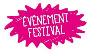 EVENEMENT FESTIVAL